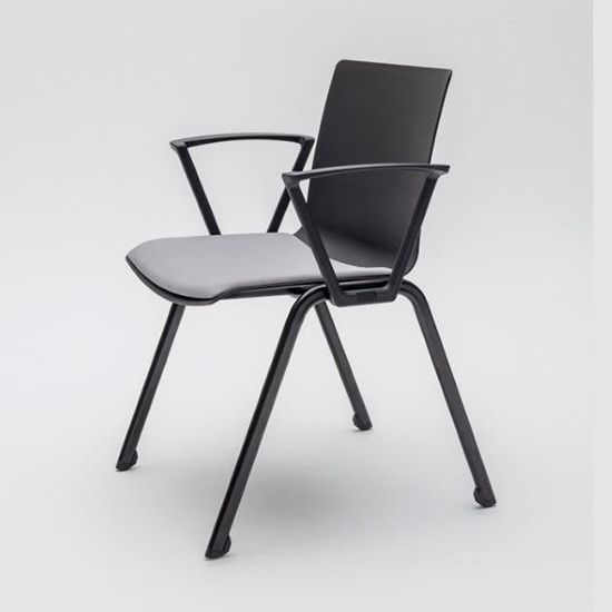 Shila 4 Legs Chair 6
