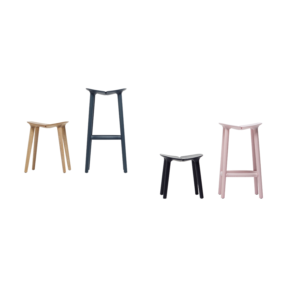 Osso Low Stool 4