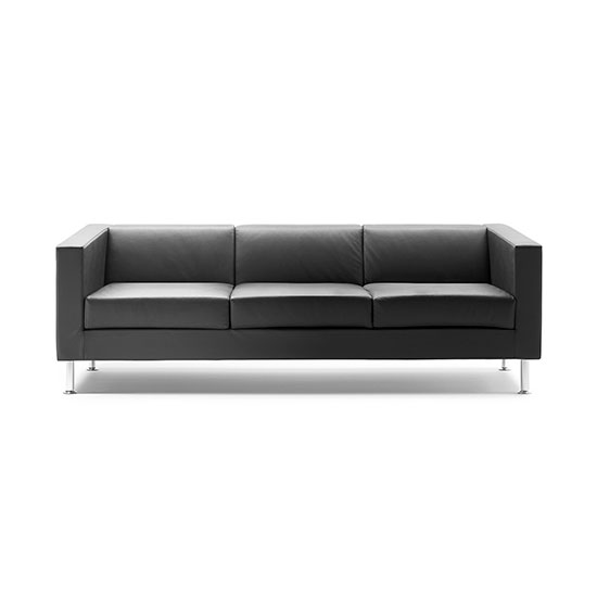 Oxel Sofa 3-Seater 3