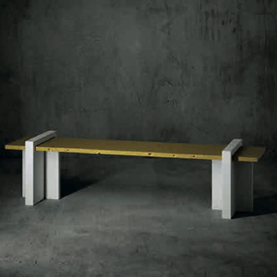 Play Wood Bench 2
